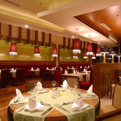 رستوران سفران