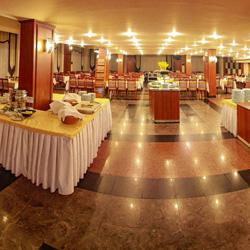 رستوران سادآباد