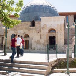 مسجد مرام هاسبی