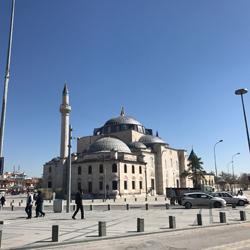 مسجد جامع سلیمیه
