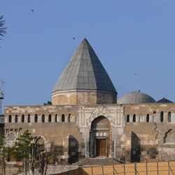 تپه و مسجد علاءالدین