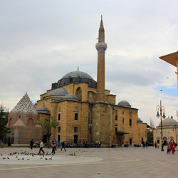 مسجد جامع شرف الدین