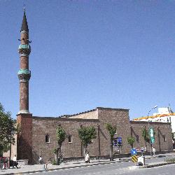 مسجد جامع اپیلیکچی (مسجد الیاف ساز)