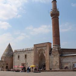مسجد اشرف اوغلو