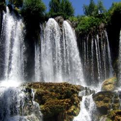 آبشار یرکوپرو