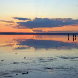 دریاچه نمک قونیه
