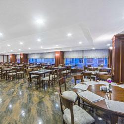 رستوران مانگو