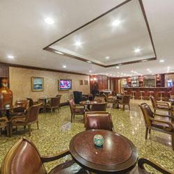 بار های هتل گرند اوزتانیک استانبول