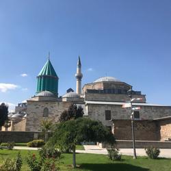 موزه مولانا