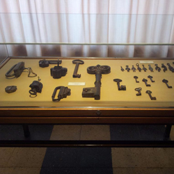 موزه مردم نگاری یا آنتوگرافی