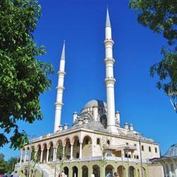 مسجد حاجی وزیر زاده