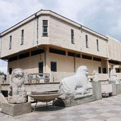 موزه و کتابخانه اختصاصی شهرداری عزت کویون اوغلو