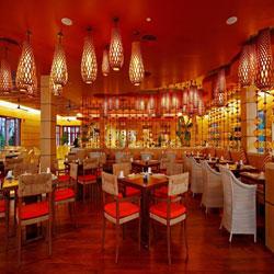رستوران د کاو