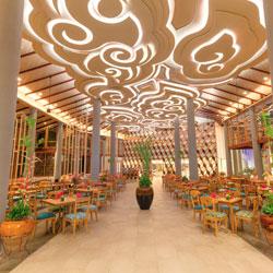 رستوران اوشن ویو