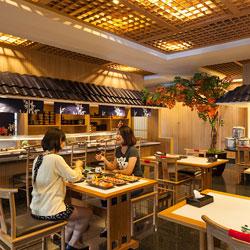 رستوران ژاپنی کیکو