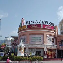 مرکز خرید جانگ سیلون