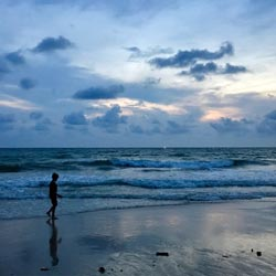 ساحل بنگ تائو