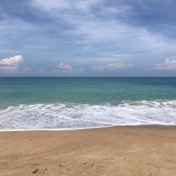 ساحل کامالا