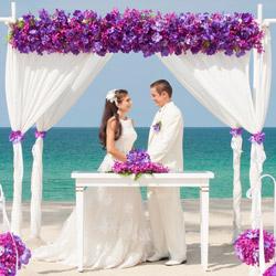 ازدواج در پوکت