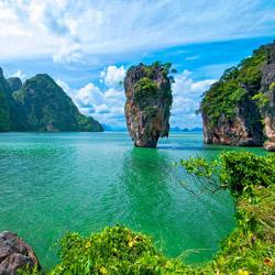 خلیج فانگ نا