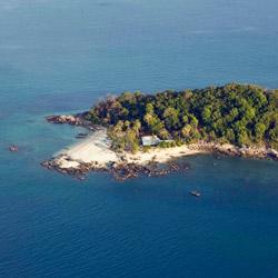 جزیره بون