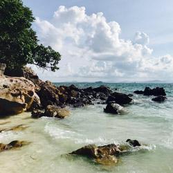 جزایر کو کای