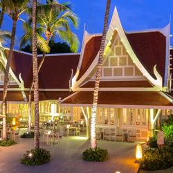 رستوران بان تالای