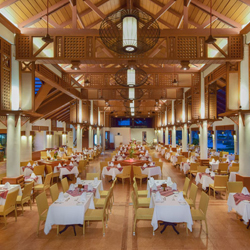 رستوران چوم تالای