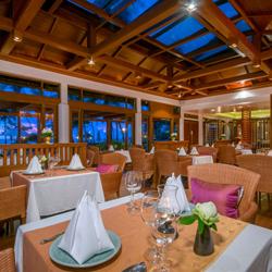 رستوران تایلندی چاناددا رویال
