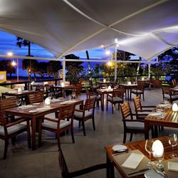 رستوران ال گاچو