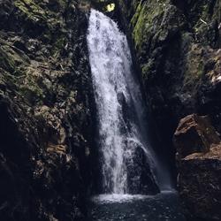 آبشار بانگ پائه