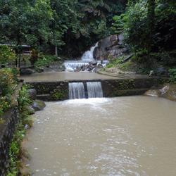 آبشار کتو