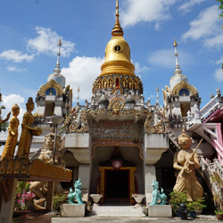 معبد وات پرانانگ سانگ