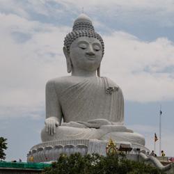 بودای بزرگ پوکت