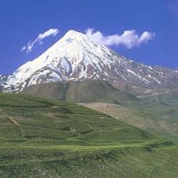 دامنه های زرد کوه دزفول