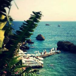 ساحل مرمرلی
