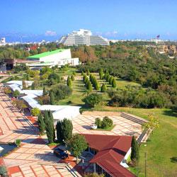 پارک آتاتورک
