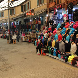 بازار بزرگ آنتالیا