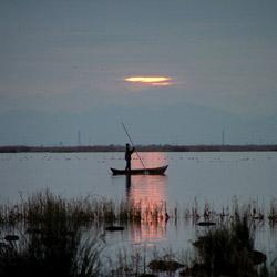جزیره آشوراده