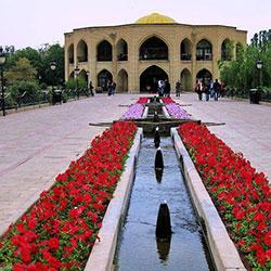 پارک ائل گلی (شاه گلی تبریز)