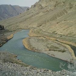 رود ارس