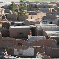 روستای پاده