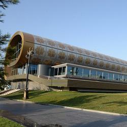 موزه فرش جمهوری آذربایجان