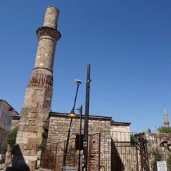 مسجد کسیک مینارت