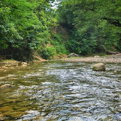 رودخانه کسیلیان
