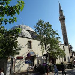 مسجد تکلی محمت پاشا