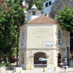 مسجد ایسکله