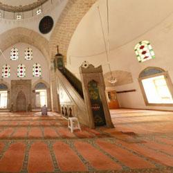 مسجد مرات پاشا