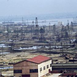 میدان نفتی جمیز باند