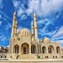 مسجد حیدر